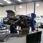 Ford Performance Racing Visit1