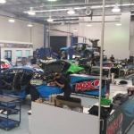 Ford Performance Racing Visit11