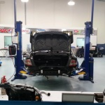 Ford Performance Racing Visit4