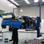 Ford Performance Racing Visit6