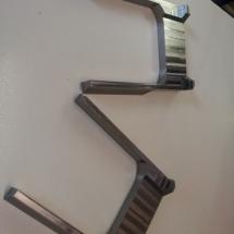 CNC Mill Components