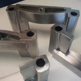 CNC component gallery