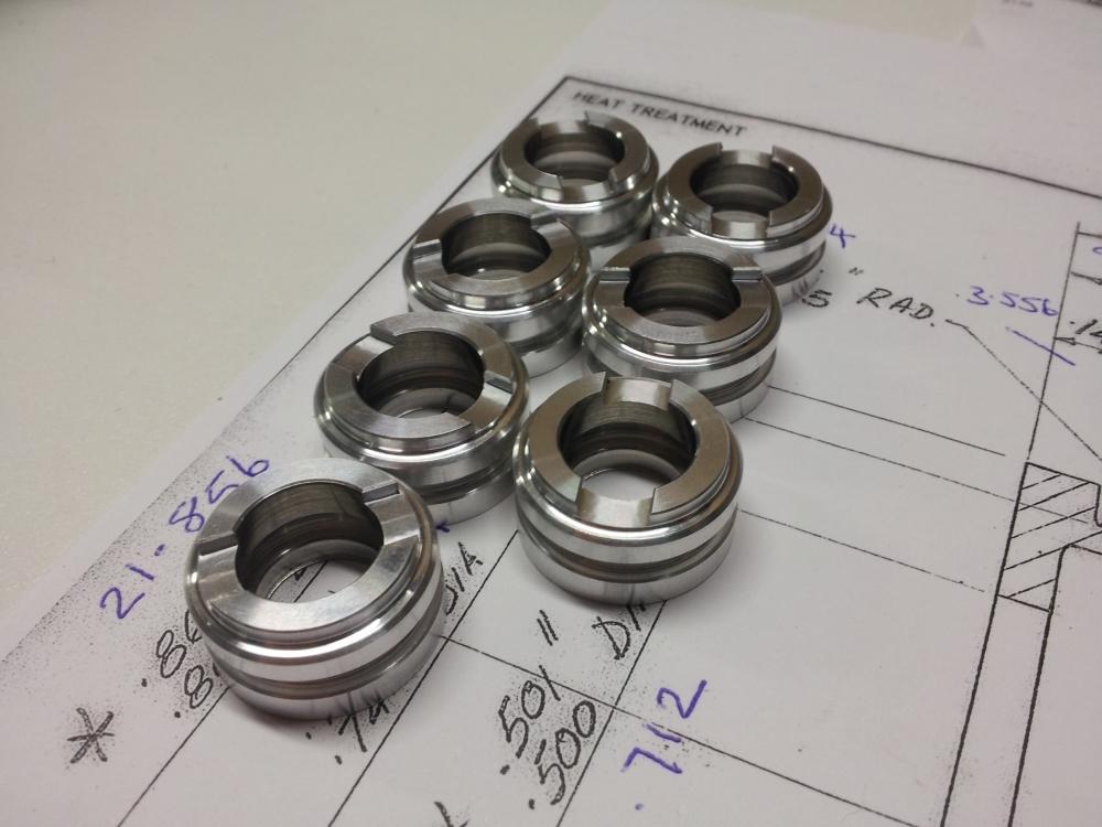 CNC Lathe Manufacturing Melbourne