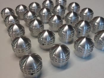 CNC Lathe Components Australia